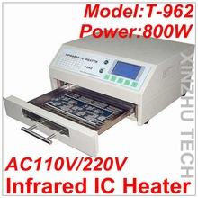 T-962 Infrared IC Heater Reflow Wave Oven BGA T-962 Infrared Reflow Oven