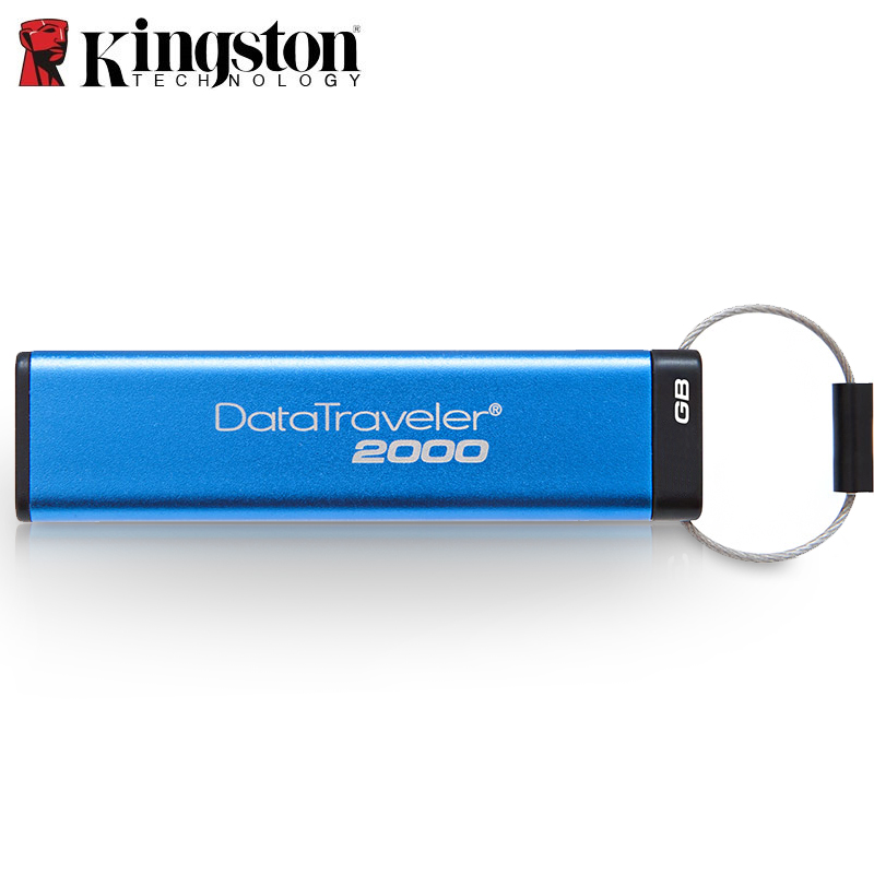 Kingston Pendrives Creativos 16gb Alphanumeric keypad Encrypted Disk on Key cle usb clef Memory Stick DT2000 Flash Drives 32gb (3)