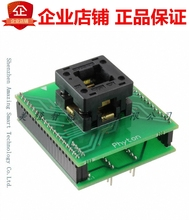 AE-Q48-STM32 ADAPTER SOCKET 48-QFP TO 40-DIP Development Board QFP socket module