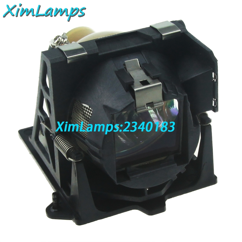 Replacement Projector Lamp with Housing 400-0003-00 for 3D Perception SX30 X30 PZ30SXSX 15e,SX 15i SX 30e,SX 30i X 30i<br>