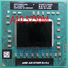 Buy AMD Mobile A10 5750M A10-5750m Socket FS1 CPU 4M Cache/2.5GHz/Quad-Core processor for $62.87 in AliExpress store