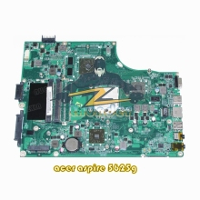 DA0ZR8MB8E0 MBPU806001 MB.PU806.001 for acer aspire 5625 5625G 5553G laptop motherboard HD5470 DDR3(China)