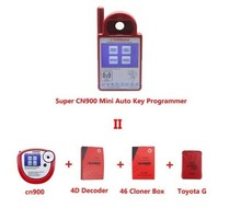 Lowest Price CN900 Transponder Key Programmer Mini CN900 Combine 46,4D, G Functions CN900 Mini Key Maker Machine On Sale