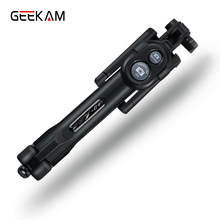 Buy GEEKAM Selfie Stick Wireless Bluetooth Extendable Selfie Stick Monopod Mini Foldable Tripod iPhone Android Smartphones for $8.54 in AliExpress store