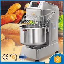 110v industrial 12kg food spiral dough mixer machine price for bakery