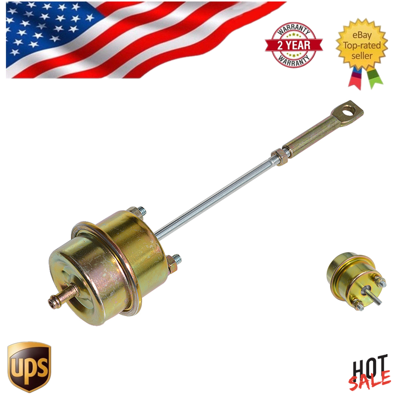 Wastegate Actuator For Ford Powerstroke 7.3L 99.5-03 GTP38 702011-0009