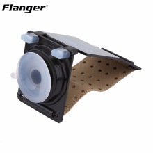 Flanger FA-80 Practical Utility Guitar Accessory Footstool Strap Neck Stand Rest For Classical Guitar Folk Guitar Free Shipping(China)