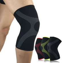 1PCS Basketball knee pads Adult Football knee brace support Leg Sleeve knee Protector Calf Support Snowboard Kneepad