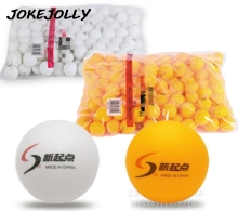 New 10Pcs/lot Tennis Ping Pong Balls 4cm Table Tennis Balls Training balls White and Yellow 2 colors can choose GYH