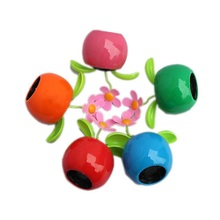 Home Decorating Solar Power Flower Plants Moving Dancing Flowerpot Swing Solar Car Toy Gift hot selling