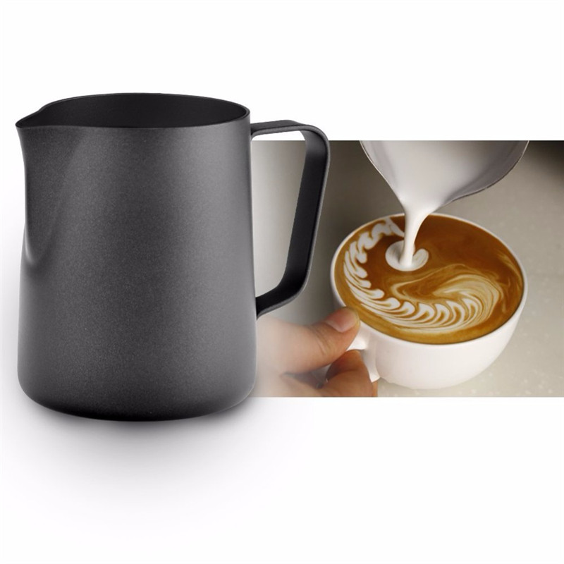 Frothing-jug-Espresso-Coffee-Pitcher-Barista-Craft-Coffee-Latte-Milk-Frothing-Jug-Stainless-Steel-Colorful-Mug