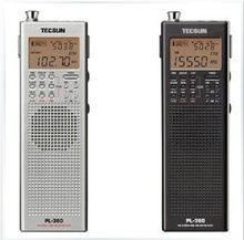 Tecsun PL360   fm Stereo Portable fm Radio built-in speaker DSP Radio LW/MW/SW All band digital demodulation stereo  radio