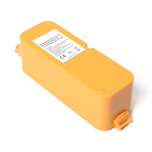 MAHA Replacement Vacuum Battery for iRobot Roomba 400 Series 410 415 416 4100 4105 Yellow