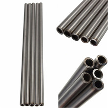 New 1PC OD 8mm x 6mm ID 304 Stainless Steel Capillary Tube Length 250mm Resist High temperatures Easily Clean High quality(China)