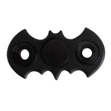 Buy Hand finger Spinner Batman Style Fidget Spinner Stress Cube Torqbar Brass Spinners Focus KeepToy ADHD EDC Anti Stress Toys for $1.40 in AliExpress store