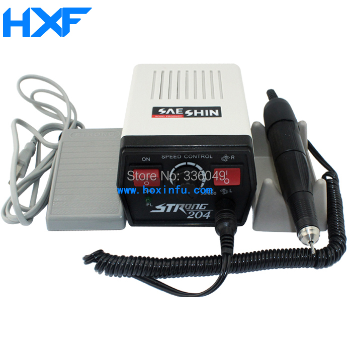 220V 35000 r / min  Imported grinding machine, Korea SAESHIN Electric grinder,Grinding &amp; Engraving  Machine<br><br>Aliexpress