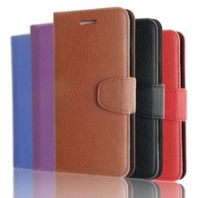 Fashion Pebbled Pattern Case for Motorola Moto G2 Cover Moto G2 Flip Wallet Case for Moto G2 Phone Coque Hoesjes PU Leather