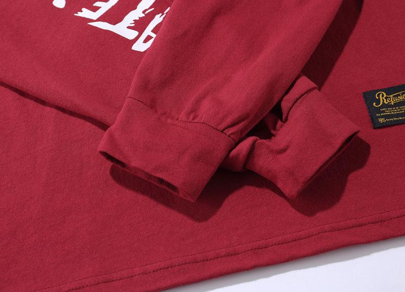 Skateboard Streetwear T-Shirts 8