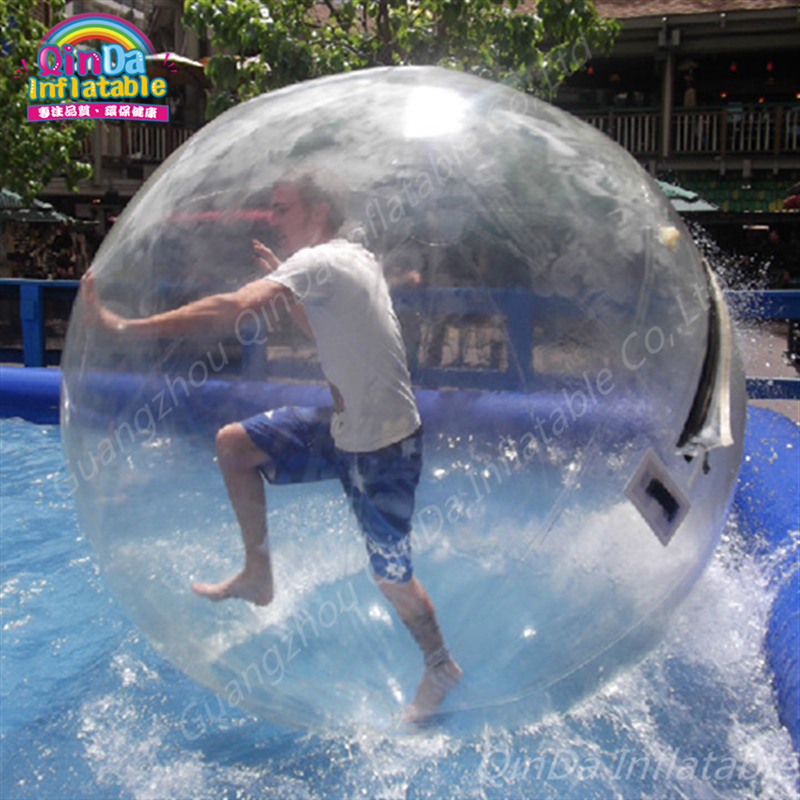 water ball160