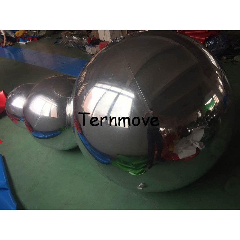 inflatable mirror balloon1