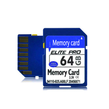 Best price Hot Sale  TF Card  SD card Water proof Magnetic proof Memory card for camera/ phone 1GB-64GB   D3