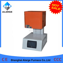 Iron Melting Furnace Resistance Furnace for Sapphire Producing