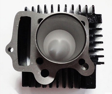 For Lifan 1P52FMH-C / electric 110 / horizontal engine cylinder block<br><br>Aliexpress