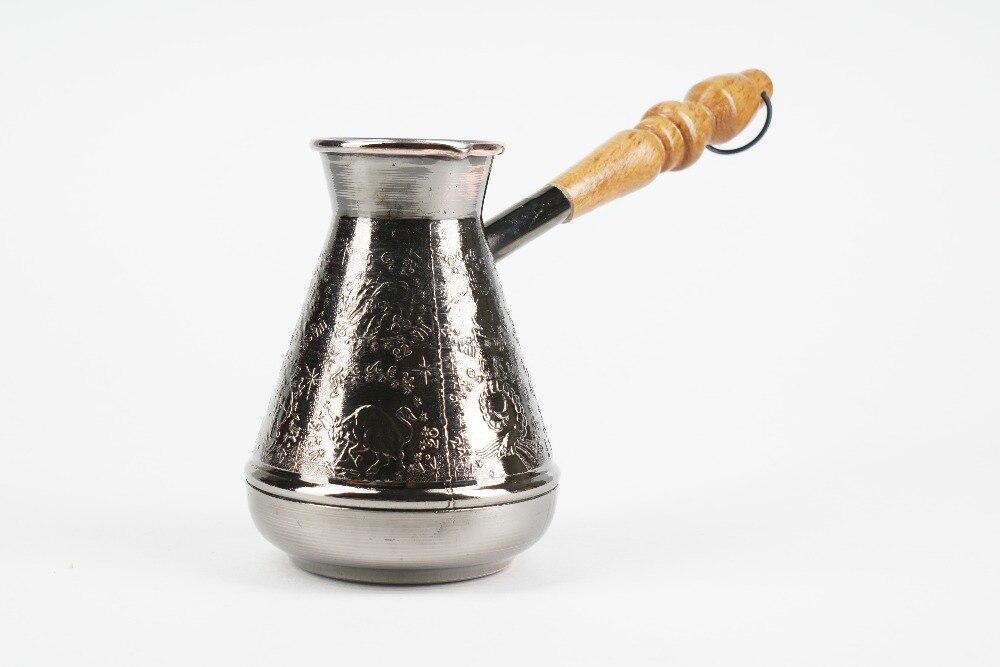 Ручка для турки своими руками 69