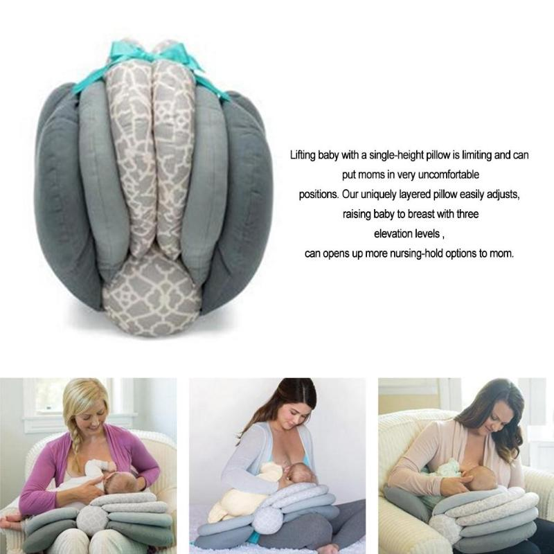 Boppy breastfeeding pillow