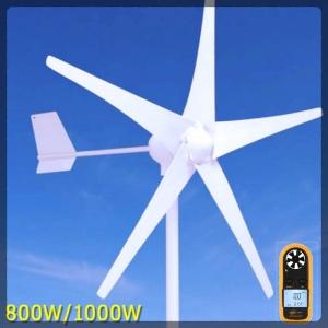 800w wind turbine 300