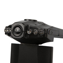 Newest Car Camcorder HD Car LED DVR Road Dash Video Camera Recorder LCD 120 degree Night car Carcorder