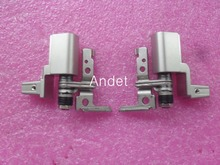 New Original LCD Hinge Lenovo ThinkPad X220 X230 X220i X230i L+R Left Right Set 04W1407(China)
