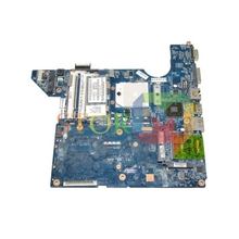 for hp pavilion dv4 laptop motherboard 511858-001 LA-4111P amd socket s1 ddr2