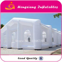 Nice quality inflatable event tent,inflatable cube tent use for event,large inflatable tent for party