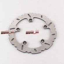 Rear Brake Disc Rotor for BMW F800GS ADVENTURE 2013-2015 & F800GT 2013-2015 & F800R 2009-2015 & F800S 2006-2010 & F800ST 06-12