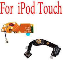 Hot 100% Original New Wifi Signal Wi-Fi Antenna Ribbon Flex Cable For iPod Touch 4 th4 5 th5 Repair Part(China)