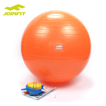 55cm Gym Ball/Anti-Burst Pro Swiss Ball/Fitness Ball/Burst Resistant Yoga Ball/Exercise Ball with Pump