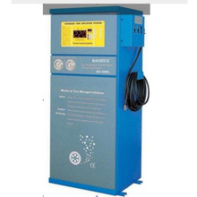 Factory Pressure Swing Adsorption Automatic Tire Nitrogen Machine MST-4000 for cars and motorcycles(China)