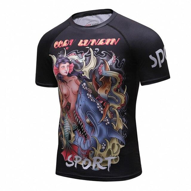 2018-New-Compression-Shirt-Rashguard-Short-Sleeve-3D-Print-BJJ-Jiu-Jitsu-T-shirt-Men-s.jpg_640x640 (5)