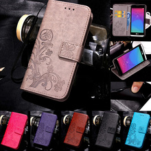 Four Leaf Clover PU Leather Wallet Flip Case For LG G3 G4 G5 K4 K5 K7 K8 K10 2017 L70 Ray Spirit V20 LS775 Stylo2 Plus Cover B61