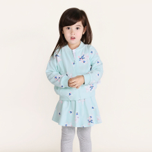 tracksuit kids girls clothes set girl clothing children girls(China)