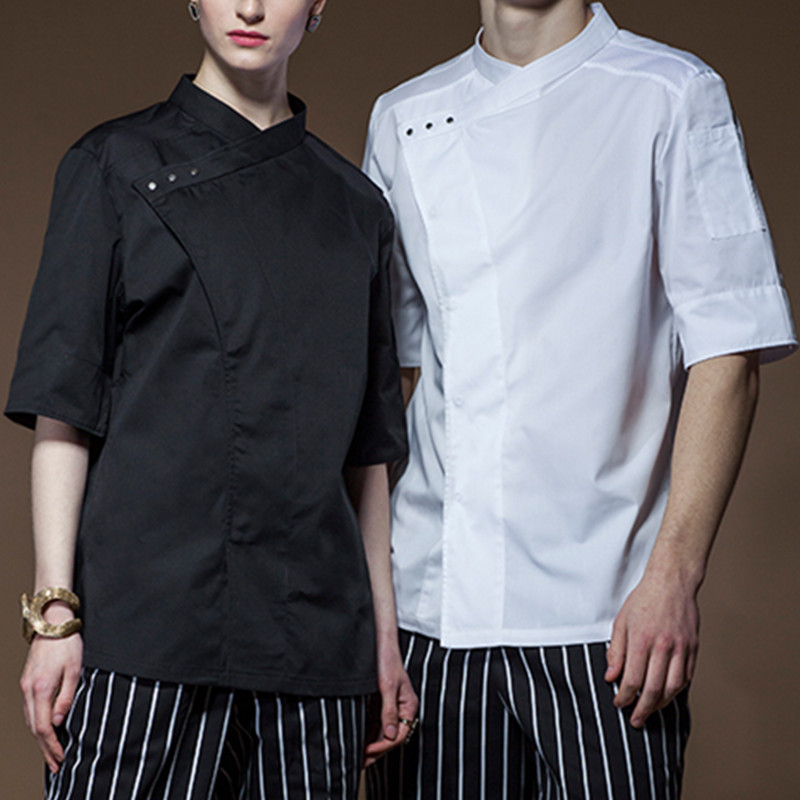 Catering Shirt B72-1