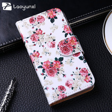 TAOYUNXI Phone Cover Cases For ZTE Blade AF3 A3/ZTE Blade A5 A5 pro AF 3 C341 T221 Leather Blade A1 C880 Q LUX A460 L4 Card Slot