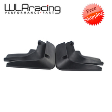 FR - For Toyota Camry XV50 Altis Aurion 2012-2014 Mudflaps Splash Guards Mud Flap Front Rear Mudguards Fender Molded Mud Flaps(China)
