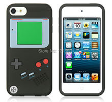 Soft Silicone Gel Shockproof Case Cover For Apple ipod touch 5 5th / Touch 6 6th