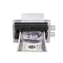 1Pc New Magic Trick Easy Money Printing Machine Money Maker Practical Jokes -B116