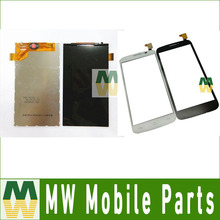 1PC / Lot  For Alcatel One Touch POP C7 OT7040 7040E 7041D 7040A  LCD Screen Display And Touch Screen