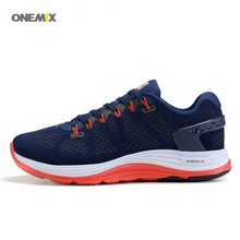 ONEMIX Free 1012 Load Moon lunar Top Quality Training Running Shoes breathable Sport Men's blue green Sneaker