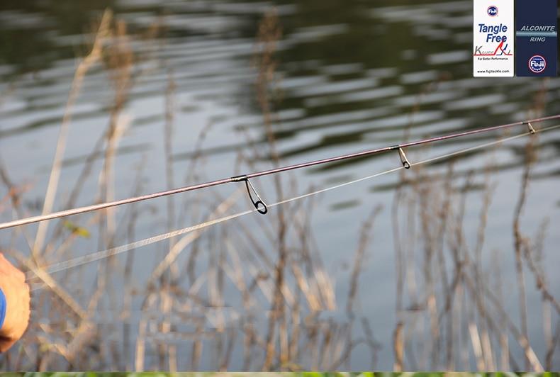 Tsurinoya 4' 6 UL Carbon Spinning Rod 1-6g Lure Weight, 2-6lb Line Weight Ultralight Fuji Fishing Rod Carbon Ul Spin Rod  (21)