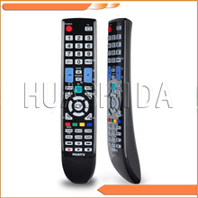 Free Shipping Original RM-L898 for Samsung LCD TV remote AA59-00484A BN59-00862A BN59-00870A